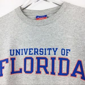 Champion Florida Gators Shirt Medium
